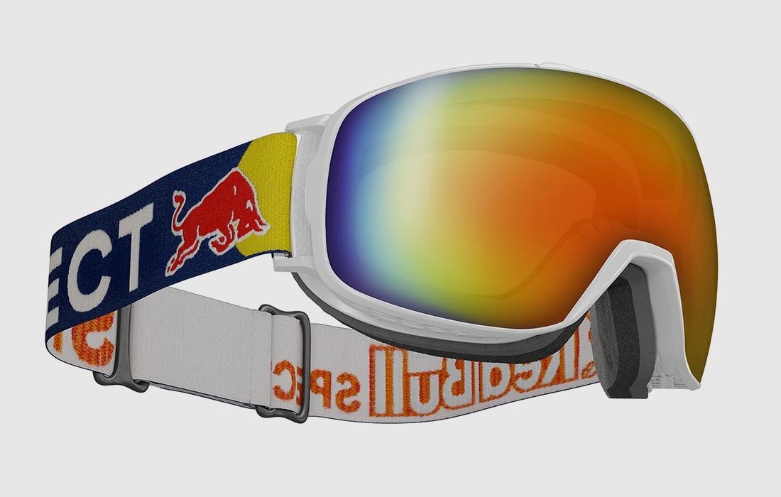 hubmer3-redbull-eyewear 3D Visualisierung